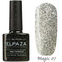 Elpaza гель-лак Magic 007, 10 ml