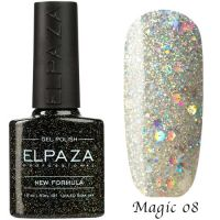 Elpaza гель-лак Magic 008, 10 ml