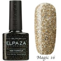 Elpaza гель-лак Magic 016, 10 ml