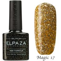 Elpaza гель-лак Magic 017, 10 ml