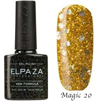Elpaza гель-лак Magic 020, 10 ml