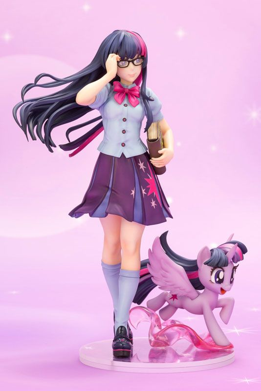 Аниме фигурка My Little Pony Bishoujo - Twilight Sparkle