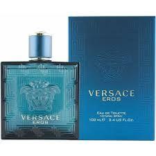 """Туалетная вода Versace """"EROS"""" 100 ml."""
