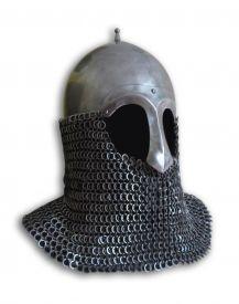 Шлем тип IV из Киева.