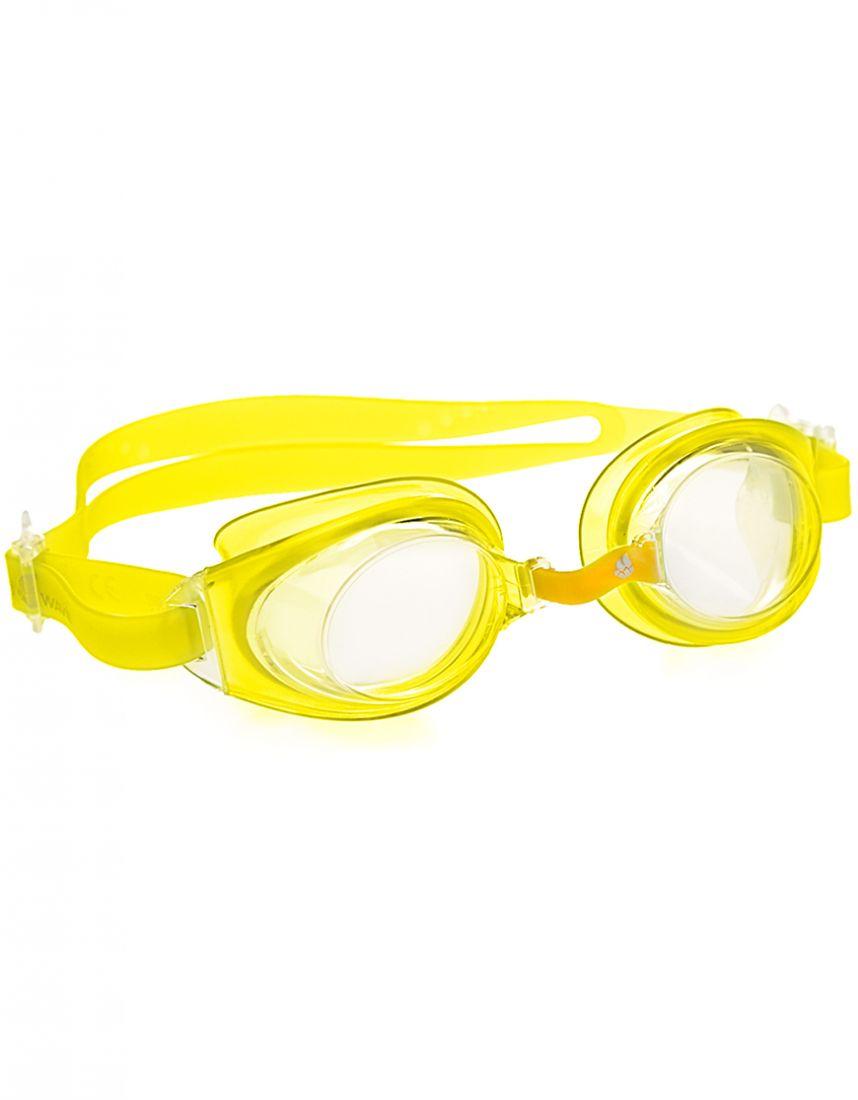 Очки для плавания тренировочные Mad Wave Simpler II Junior
