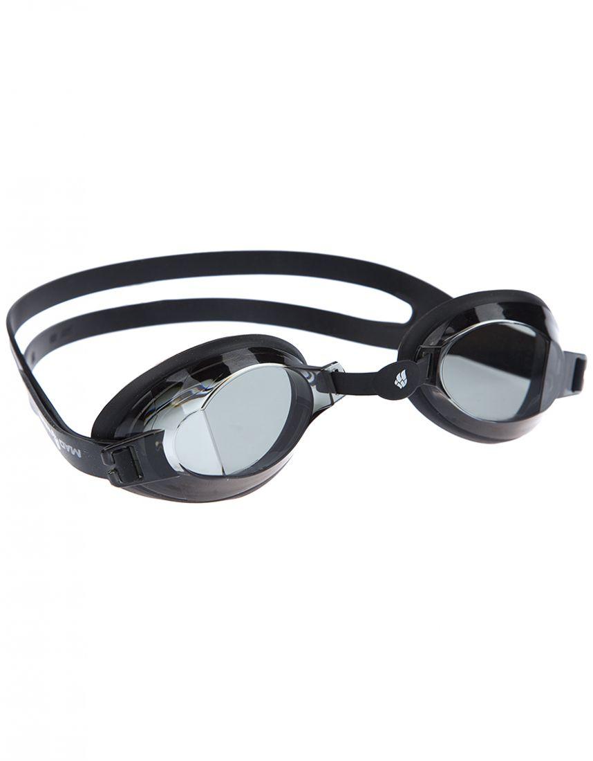 Очки для плавания тренировочные Mad Wave Stalker Junior