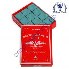 Мел National Tournament Chalk Green