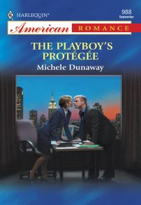 The Playboy's Protegee