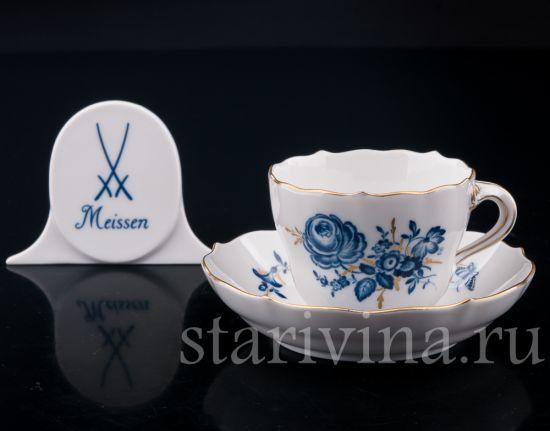 Изображение Кофейная пара, Meissen, Германия