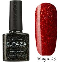 Elpaza гель-лак Magic 025, 10 ml