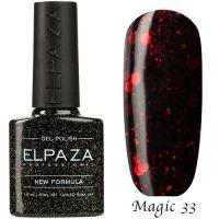 Elpaza гель-лак Magic 033, 10 ml