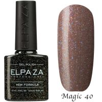 Elpaza гель-лак Magic 040, 10 ml