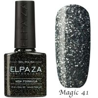 Elpaza гель-лак Magic 041, 10 ml