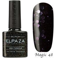 Elpaza гель-лак Magic 048, 10 ml