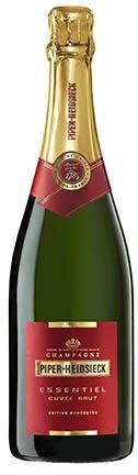 Champagne Piper-Heidsieck Essentiel Cuvee Brut