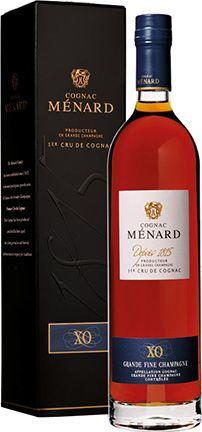 Cognac Menard XO (gift box)