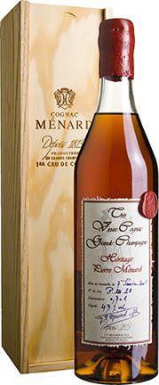 Cognac Menard Tres Vieux (gift box)
