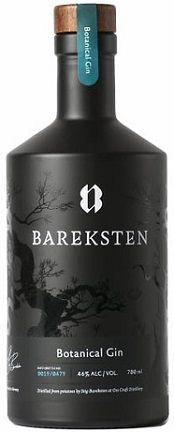 Gin Bareksten Botanical