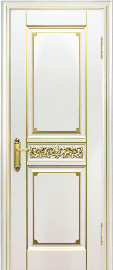 Дверь Луиджи