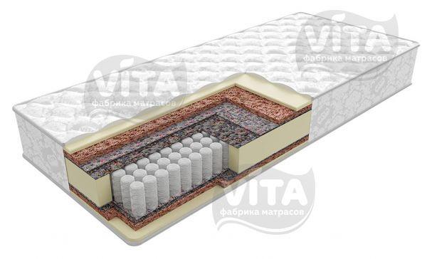 Матрас Strong Ultra Mini PS 500 | Vita