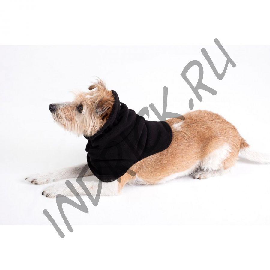 Круговой шарф-луп (воротник) для собак Bob