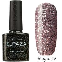 Elpaza гель-лак Magic 070, 10 ml