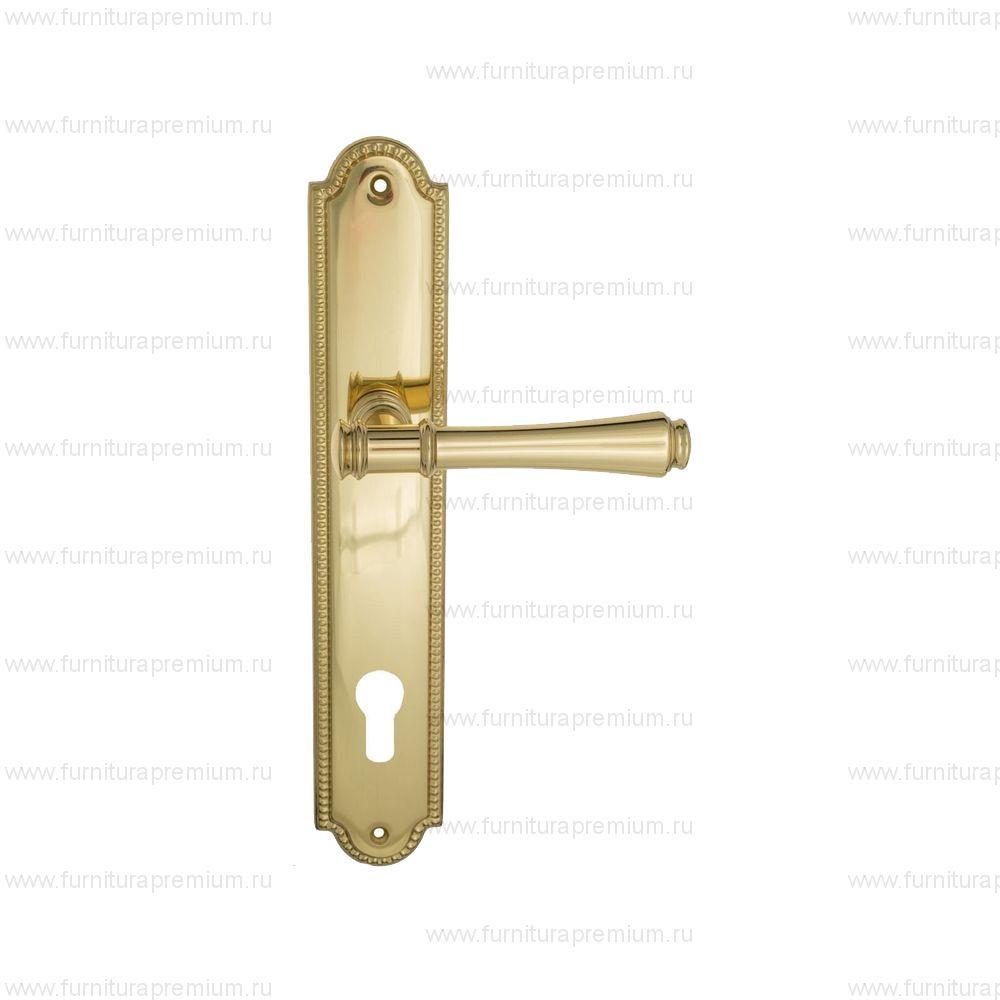 Ручка на планке Venezia Callisto PL98 CYL