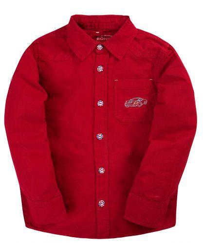Рубашка для мальчика 2-5 лет Bonito BK821P2