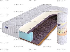 Матрас Joy Foam Cocos BS