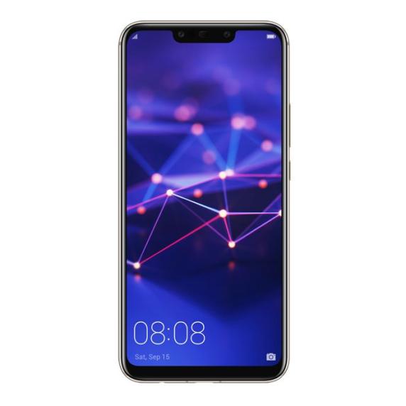 Huawei Mate 20 Lite (платиновый золотой)