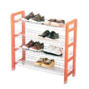 VETTA Подставка для обуви 4-ярусн. 73,2x26x70cм, арт.HO-2201