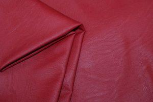 Кожа искусственная VT-10048/C#7 red