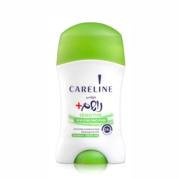 Дезодорант-стик Deo Stick Sensitive Green Careline (Кэролайн) 50 мл