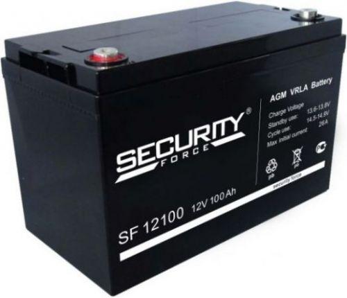 Аккумуляторная батарея SF 12100