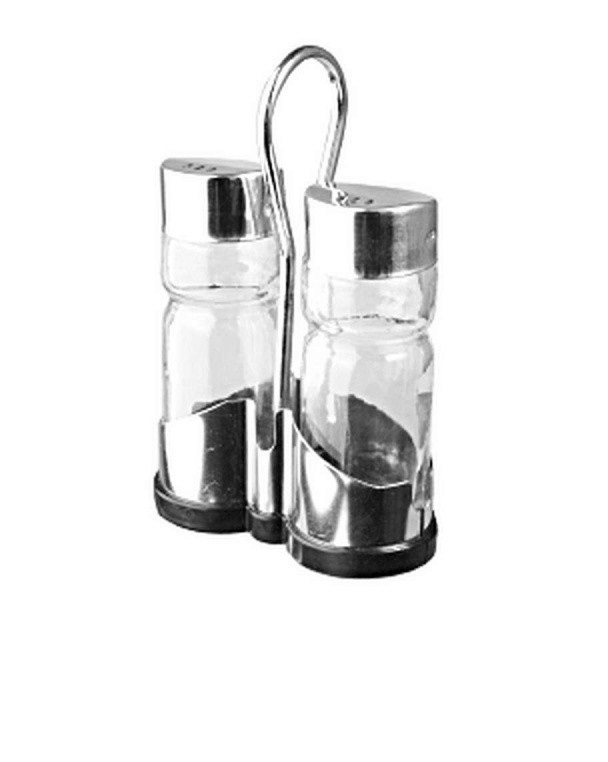 Набор для специй Spice Rack Set, 2 предмета