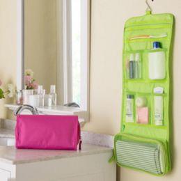 Дорожная сумка для гигиенических принадлежностей