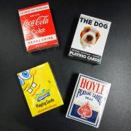 Игральные карты (мини) - Mini Playing cards (на выбор)
