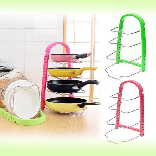 Подставка для сковородок Prepare Frying pan rack