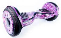 Гироскутер Smart SUV Premium 10,5 Фиолетовая галактика