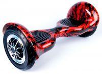Гироскутер Smart Wheel SUV 10 Красный огонь