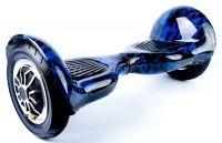 Гироскутер Smart Pro 10 Синий огонь