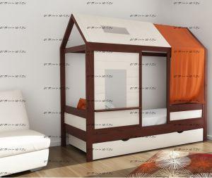 Кровать-домик IR2