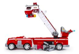 Щенячий патруль- большая пожарная машина Paw Patrol Ultimate Rescue Fire Truck