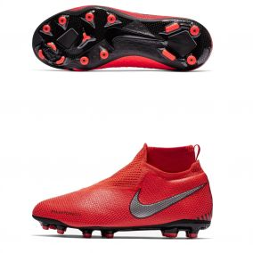 БУТСЫ NIKE PHANTOM VSN ELITE DF FG/MG AO3289-600 JR