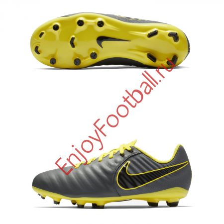 БУТСЫ NIKE LEGEND VII ACADEMY MG AO2291-070 JR