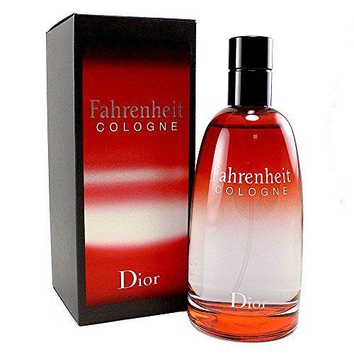 C.Dior  Fahrenheit COLOGNE