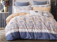 Комплект постельного белья Сатин SL 2-спальный  Арт.20/334-SL