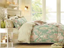 Комплект постельного белья Сатин SL 2-спальный  Арт.20/362-SL