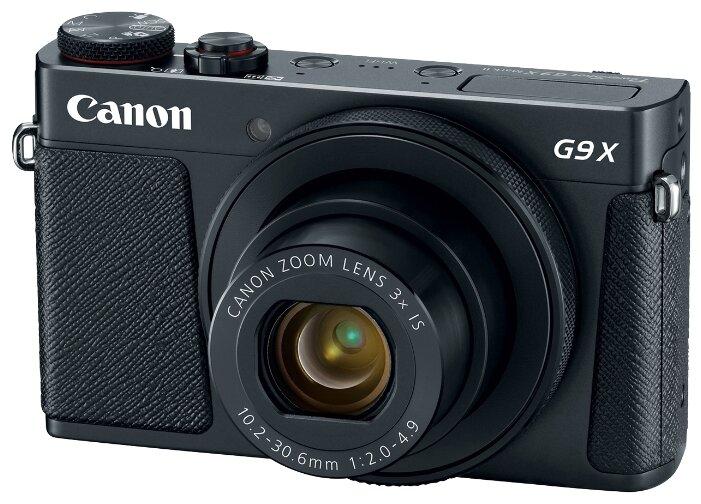 Canon PowerShot G9 X Mark