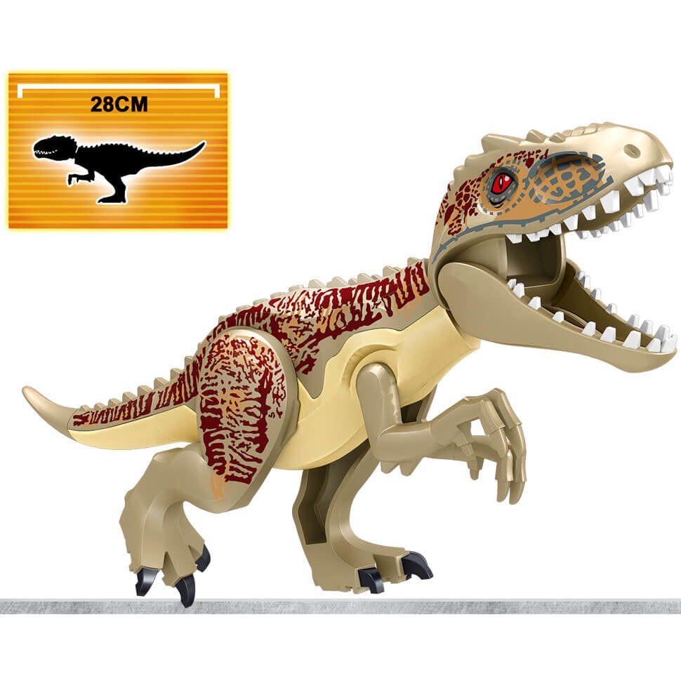 Фигурка Тиранозавра L035